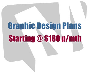 Graphic Design Plans - Banner Link