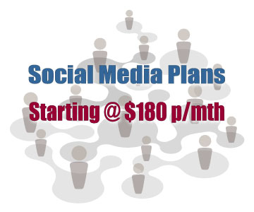 Social Media Marketing - Banner Link